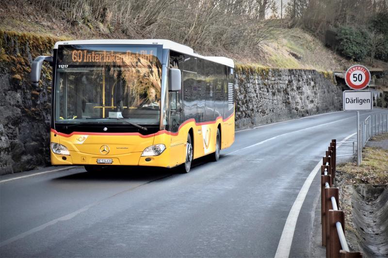 Am 13. Dezember startet die neue Seelinie zwischen Spiez und Interlaken