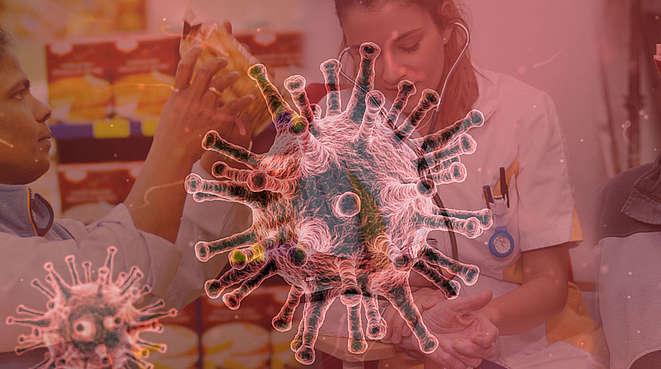 Coronavirus: Schluss mit der Schlamperei in der Arbeitswelt