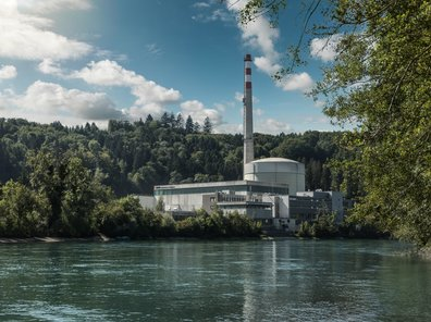 Mühleberg Nuclear Power Plant ceases operations