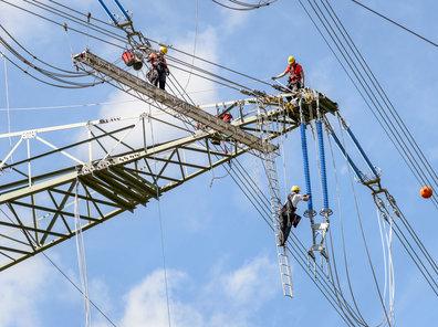 BKW Gruppe gewinnt Grossauftrag in Deutschland