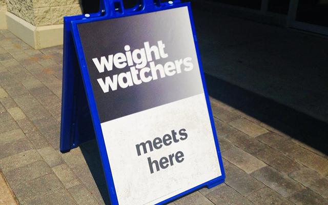 Weight Watchers muss die Rechte der Arbeitnehmenden wahren!