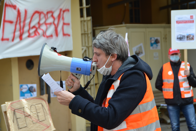 Dank Streik: Beschäftigte von Leclanché Capacitors erkämpfen würdigen Sozialplan